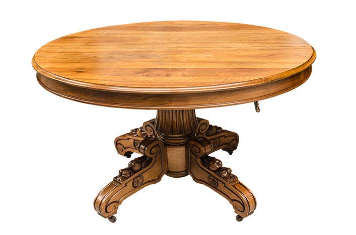 Стол Людовика XIII под заказ