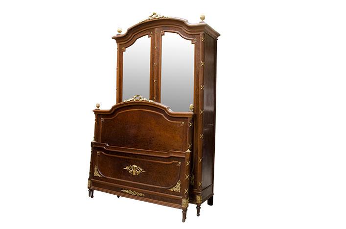Спальня Людовика XVI под заказ