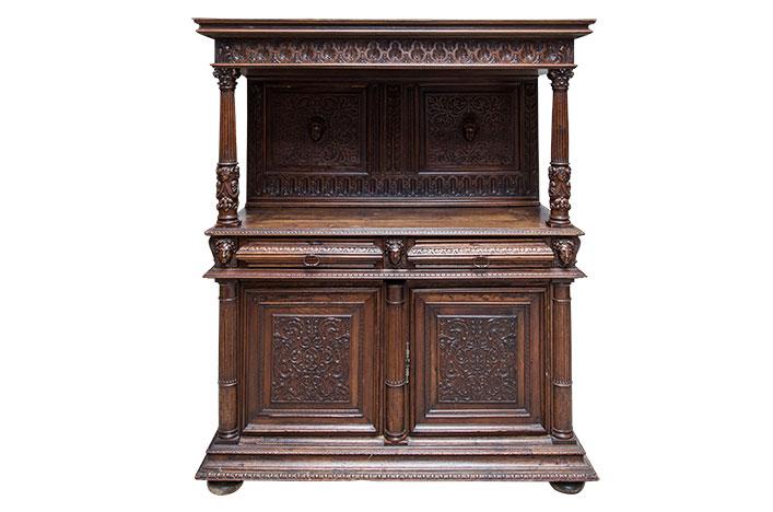 Буфет Henry II в стиле Генрих II под заказ