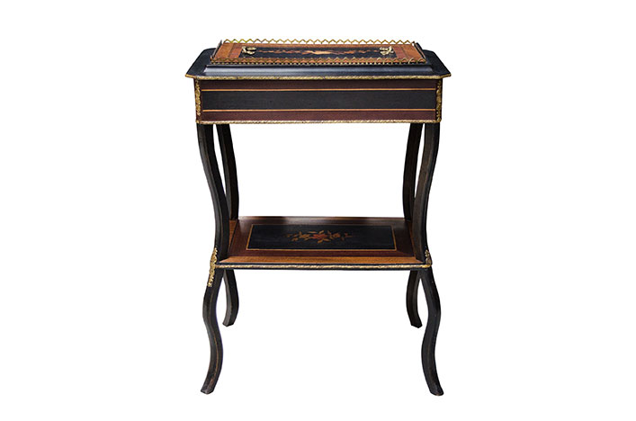 столик Наполеон III в стиле Наполеон III под заказ