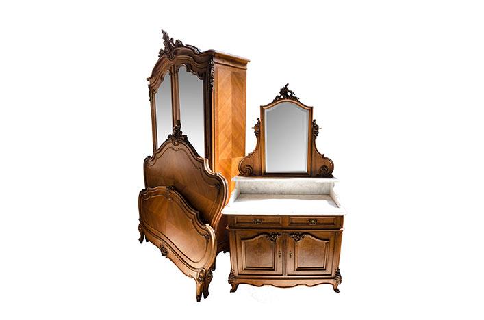 Спальня Людовика XV под заказ